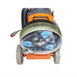 Concrete Lj-320d Dustless Grinder Floor Grinder with Dust Collector