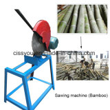 Machine de fabrication automatique de bâtonnets en bambou en bois en Chine
