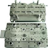 Troqueles estampadores del metal de hoja para la base del estator del rotor de la laminación del motor