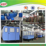 Fabricante plástico da máquina de molde do sopro do tambor da alta qualidade/maquinaria plástica
