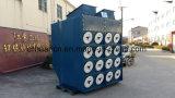 Collecteur de poussière en bois de collecteur de poussière de cartouche filtrante