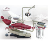 Modell des zahnmedizinischen Stuhls Osa-918 elektrisch, China-zahnmedizinischer Stückpreis