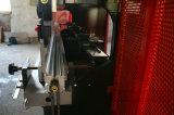 machine à cintrer hydraulique de commande numérique par ordinateur de la CE 160t3200