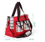 Le mamme poco costose che cambiano la memoria insacca il sacchetto impermeabile del pannolino