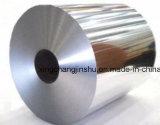 [ألومينوم فويل] لأنّ حرارة - [سلينغ] رقيقة معدنيّة من [يوغرت] غطاء