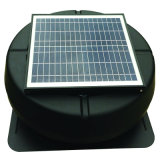 Solardachboden-Ventilator-Lager-Absaugventilator des luftauslass-12 des Zoll-15W