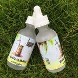 30ml liquido della bottiglia di vetro E con i campioni liberi disponibili
