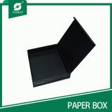 Caixa de papel recicl a favor do meio ambiente para a embalagem