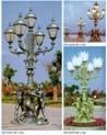 De Lamp van de weg (fy-39)