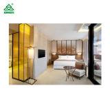 호화스러운 중국 작풍 호텔 침실 가구 행락지를 위한 고전적인 침실 세트