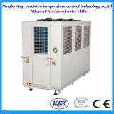 Fornitore della Cina refrigeratore industriale raffreddato aria di raffreddamento di capienza di 74.9 chilowatt