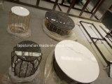 Professioneel Graniet/Marmeren Steen om Koffie/Diner Worktop/de Bovenkant van de Lijst voor het Meubilair van het Hotel en van de Tuin