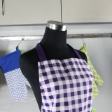 Boa venda de mulheres Moda Aventais de cozinha divertido Restaurante de Cozinha Avental Bib