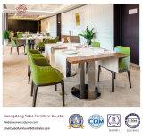 وقت فراغ مطعم أثاث لازم مع حديثة مطعم كرسي تثبيت/طاولة ([يب-ر-11])