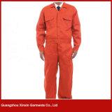 주문을 받아서 만들어진 좋은 품질 남자 여자 안전 의복 공급자 (W264)