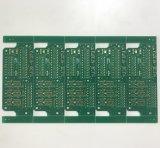プリント基板、Fr4液浸の金PCBのボードPCB堅いPCB