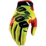 100% велосипед перчатки Racing перчатки перчатки MTB для изготовителей оборудования