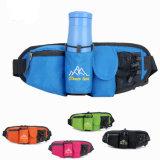 Outdoor Kettle Pockets Kiking Running Pockets Waist Belt Bag with Kettle