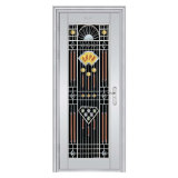 La mejor puerta del acero inoxidable 304 del precio del nuevo diseño