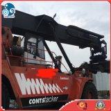 Fantuzzi de Vorkheftruck van de Stapelaar van het Bereik van de Container van 45 Ton