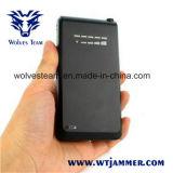 新しい携帯電話様式の小型携帯用携帯電話3G及び4G Lteのシグナルの妨害機