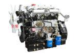 トラクター(25HP -75HP)のための55kw 75HPのマルチシリンダーディーゼル機関