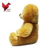 2018 Nieuwe Grote draagt Mollig van de Douane het Zachte Speelgoed van de Teddybeer van de Pluche