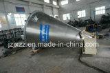 Máquina de mistura de parafusos cônicos de alta qualidade