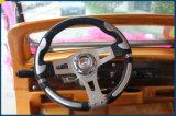 Carrello elettrico dell'annata del carrello di golf del carrello di cerimonia nuziale