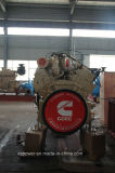 産業構築機械または水ポンプのための重慶Cumminsのディーゼル機関Kta38-P1200