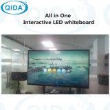 Digital-weißer Vorstand, intelligentes interaktives Whiteboard