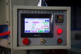 Selbst-Kurbelgehäuse-Belüftung Schrumpfverpackung-Maschine mit Hülse PET Film-Dichtung