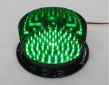 Nouvelle LED jaune de signal de trafic pleine 200mm feu de circulation à billes