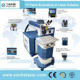 De Machine van het Lassen van de Laser van de Lasser van de Laser van de Vorm van de Prijs YAG van de fabriek direct om Vorm Te herstellen