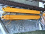 Цилиндр подъема заграждения крана для сбывания