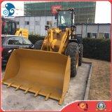 De Chinese Gloednieuwe Lader van de Tractor voor Verkoop (SEM 655D)