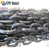 Anhebende Stahlkette