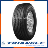 10.00r20 11.00r20の三角形の都市間の道のトラックのタイヤ