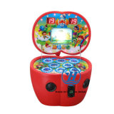 Máquina de juego de las ratas del ratón del golpe del martillo para los niños (ZJ-WAM-30)