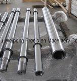 De hydraulische Lange Buis van de Cilinder 7800 mm, de Tolerantie van identiteitskaart H8, St52 Geslepen Buis