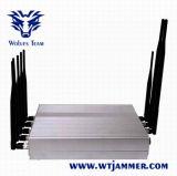 8アンテナ16W高い発電3G 4Gの携帯電話のWiFiの妨害機