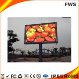 Outdoor Display P10 écran vidéo afficheur LED du module DIP