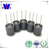 Inducteur plombé radial de pouvoir de ferrite de faisceau de faisceau à haute fréquence de tambour