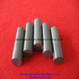 La precisión del eje de cerámica de nitruro de silicio negro