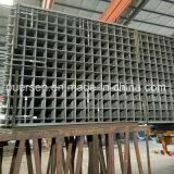 Maglia d'acciaio di griglia per calcestruzzo