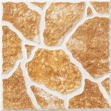 ホーム装飾400*400mmのための陶磁器の無作法な床タイル