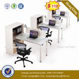 Panneau modulaire de mobilier de bureau Bureau Bureau de poste de travail Patition armoire (HX-8N0242)