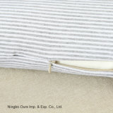 Particules de latex naturel u bureau pan oreiller Pillow/ fournisseur chinois