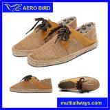 Freizeit-Art-Segeltuch-Schuhe für Mann