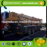Fabricant QY50b. 5 50ton camion grue